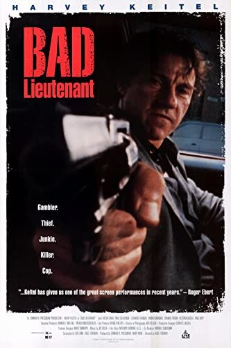 Bad Lieutenant online film