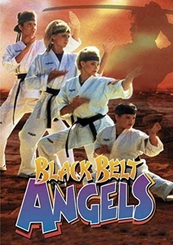 Black Belt Angels online film