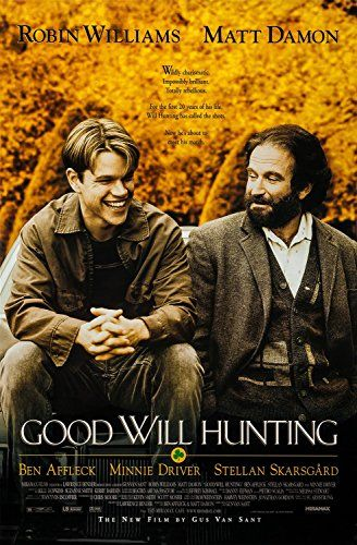 Good Will Hunting online film