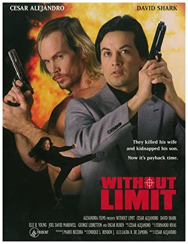 Without Limit online film