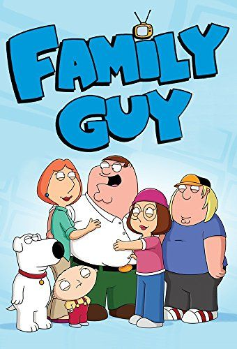 Family Guy - 15. évadonline film
