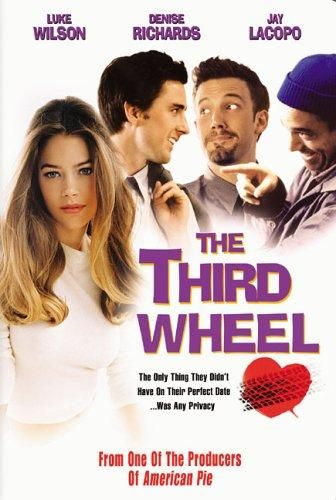 The Third Wheel online film
