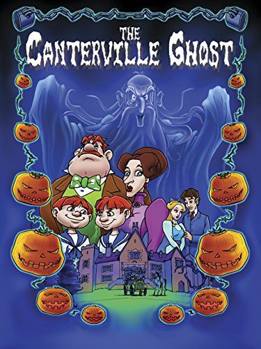 The Canterville Ghost online film