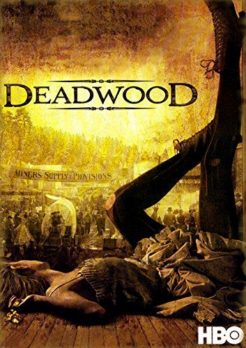 Deadwood - 3. évad online film
