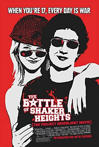 The Battle of Shaker Heights online film