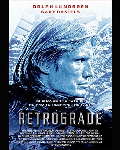 Retrograde online film