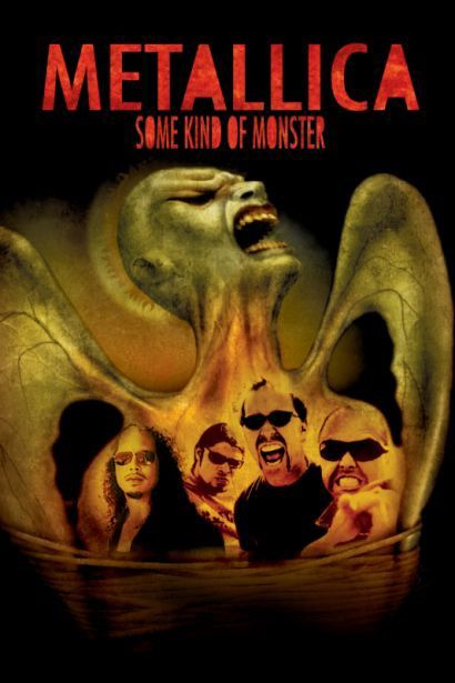 Metallica: Some Kind of Monster online film