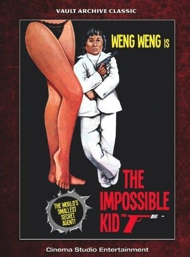 The Impossible Kid online film