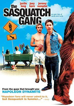 The Sasquatch Gang online film