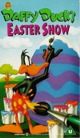 Daffy Duck's Easter Show online film