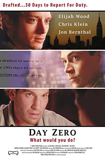 Day Zero online film