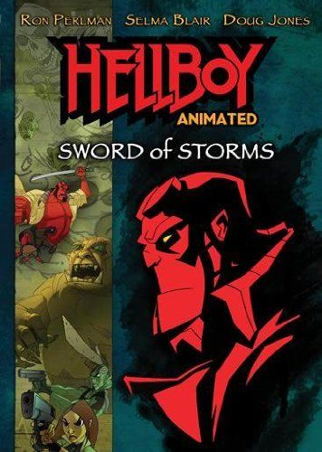 Hellboy Animated: Sword of Storms online film