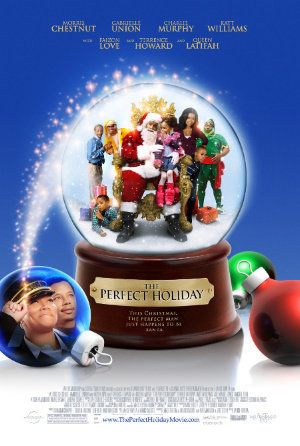 The Perfect Holiday online film