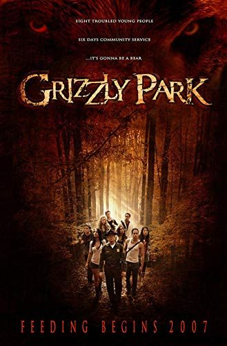 Grizzly Park online film