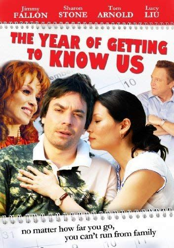 The Year of Getting to Know Us online film