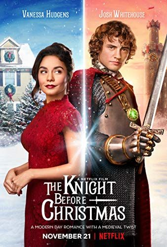 The Knight Before Christmas online film
