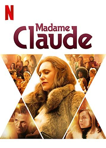 Madame Claude online film