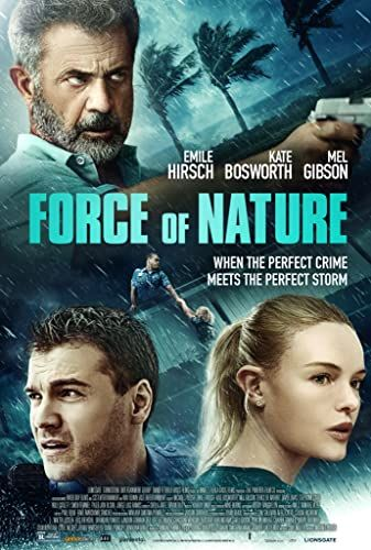 Force of Nature online film