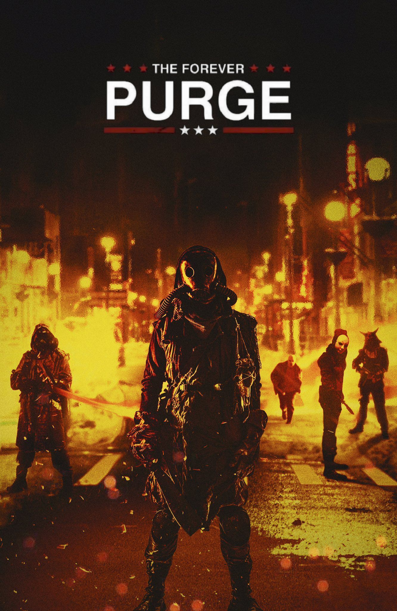 The Forever Purge online film