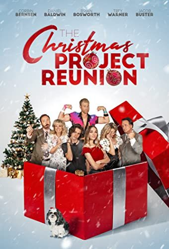 The Christmas Project 2 online film