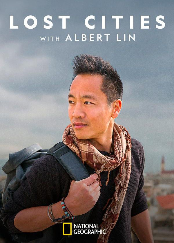 Lost Cities with Albert Lin - 1. évad online film