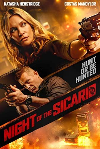 Blindsided - Night of the Sicario online film