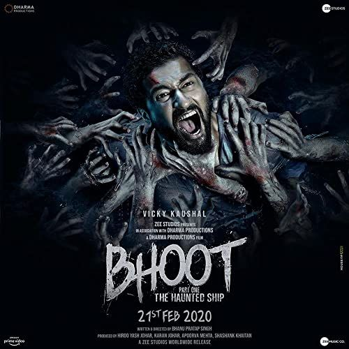 Bhoot: Part One - The Haunted Ship online film