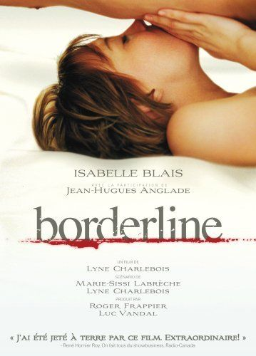 Borderline online film