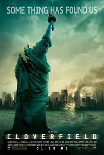 Cloverfield online film
