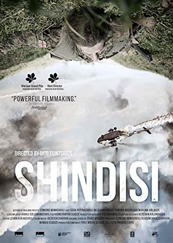 Shindisi online film
