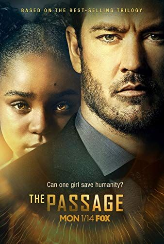 The Passage - 1. évadonline film