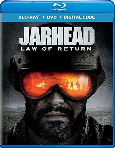 Jarhead: Law of Return online film