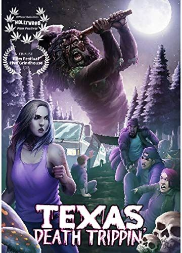 Texas Death Trippin' online film