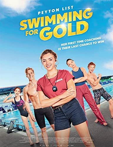 Swimming for Gold online film