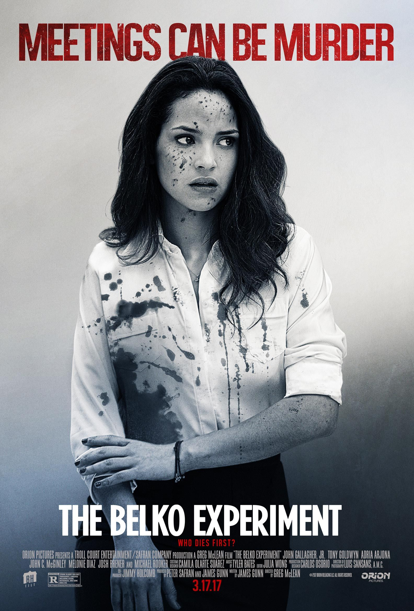 The Belko Experiment online film