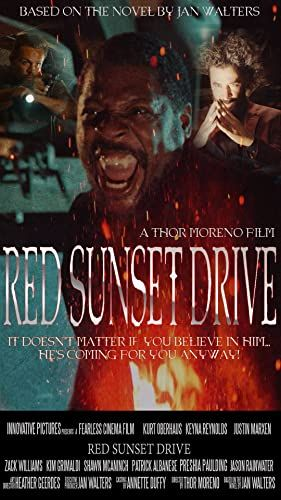 Red Sunset Drive online film