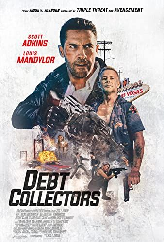 The Debt Collector 2 online film