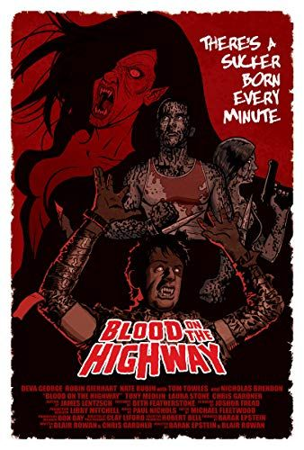 Blood on the Highway online film