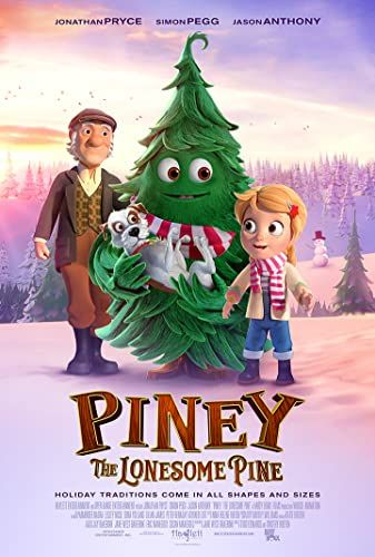 Piney: The Lonesome Pine online film