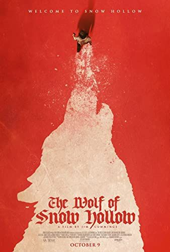 The Wolf of Snow Hollow online film