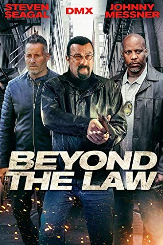 Beyond the Law online film