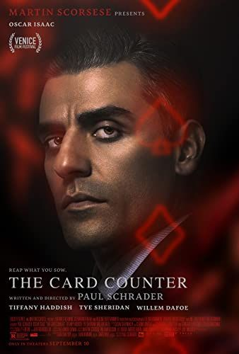 The Card Counter online film