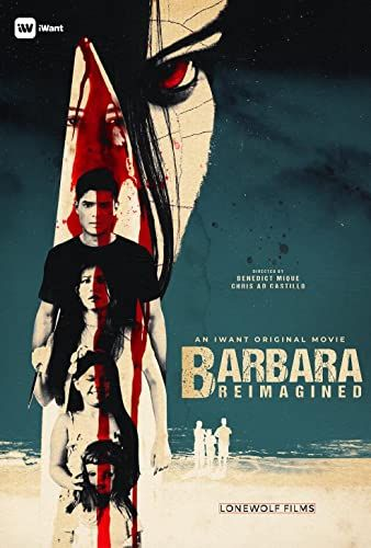 Barbara Reimagined online film