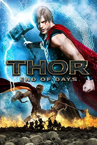 Thor: End of Days online film