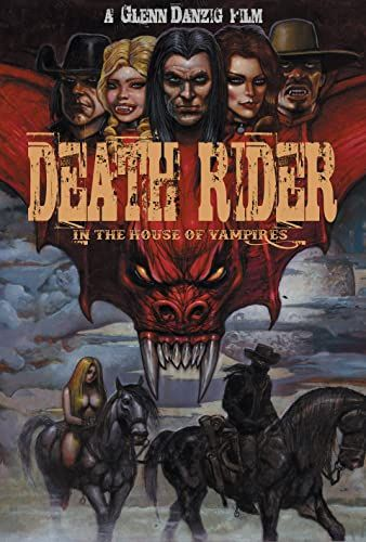 Death Rider in the House of Vampires online film