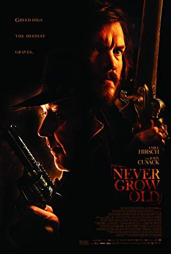 Never Grow Old online film