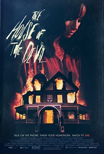 The House of the Devil online film