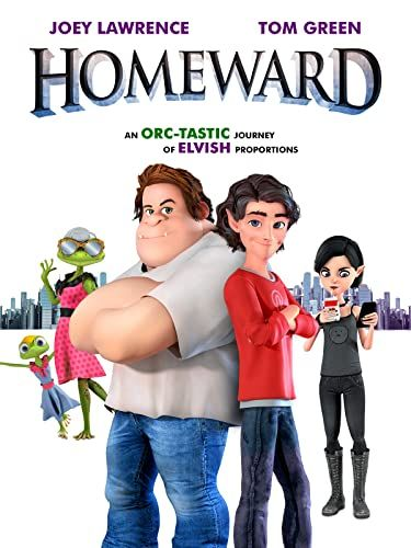 Homeward online film