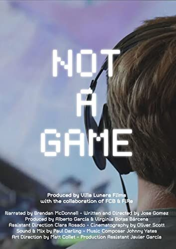 Not a Game online film