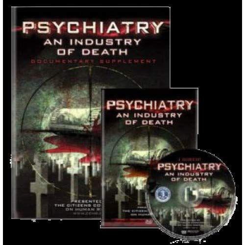 Psychiatry: An Industry of Death online film